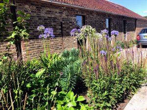 Natural Garden Design Services